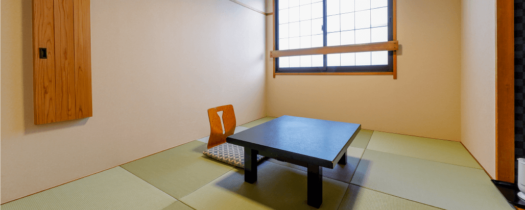 Japanese-Style 8 tatami mats